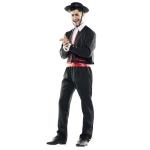Disfraz de Cordobes Talla ML para hombre