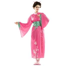 Disfraz de Japonesa Mujer