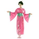 Disfraz de Japonesa Talla ML para mujer