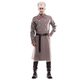 Disfraz de Ruso  Hombre para Hombre
