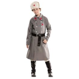 Disfraz de Ruso Niño