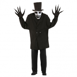 Disfraz de Mr. Sombra para hombre