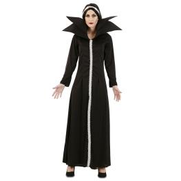 Disfraz de Hechicera Maligna para mujer