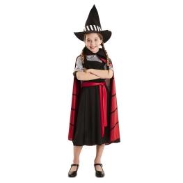 Disfraz de Aprendiz de Bruja para niña