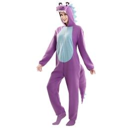 Disfraz de Dragona para mujer