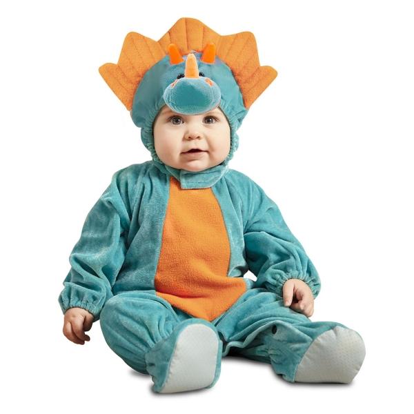Disfraz de Dinosaurio 6 a 12 meses para bebé