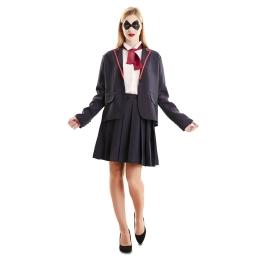 Disfraz de Uniforme Colegio para mujer