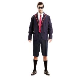 Disfraz de Uniforme Colegio para hombre