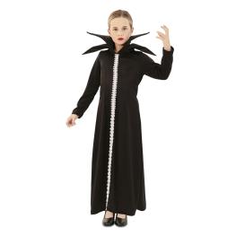Disfraz de Hechicera Maligna para niña