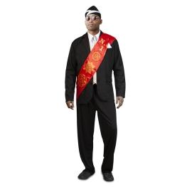 Disfraz de hombre del Ataúd para hombre
