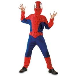 Disfraz de Spider Héroe para niño