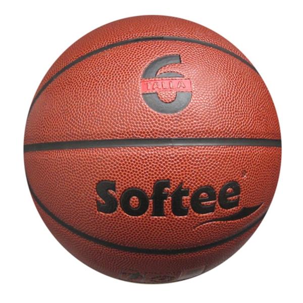 Balón básquet