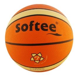 Balón básquet nylon