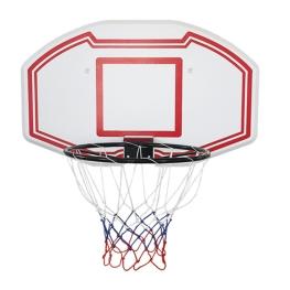 Set tablero y aro de básquet