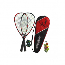 Set speedminton