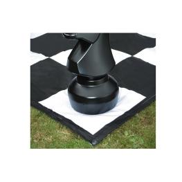 Tablero ajedrez-damas