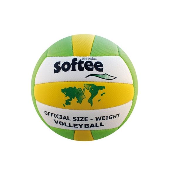 Balón voley oficial
