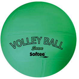 Balón voley soft topsafe