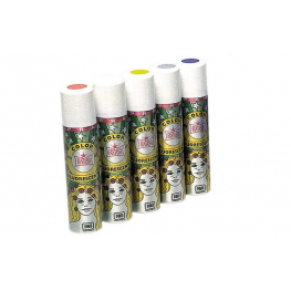 Spray fantasía fluorescente