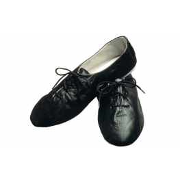 Zapatos jazz piel (Talla 34 a 45)