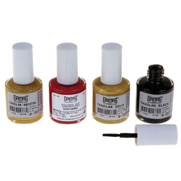 Laca dental 10 ml.