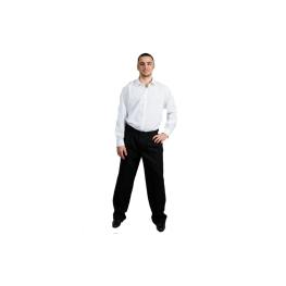 Camisa con velcro