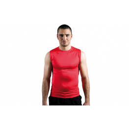 Camiseta Boy sin Mangas
