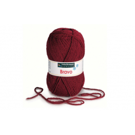Ovillo de lana 133 m 50 grs