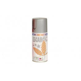 Spray escarcha