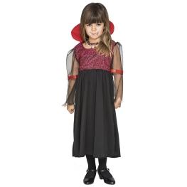 Disfraz de Vampiresa para bebé y niña