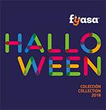 Catálogo Halloween 1/2 2016