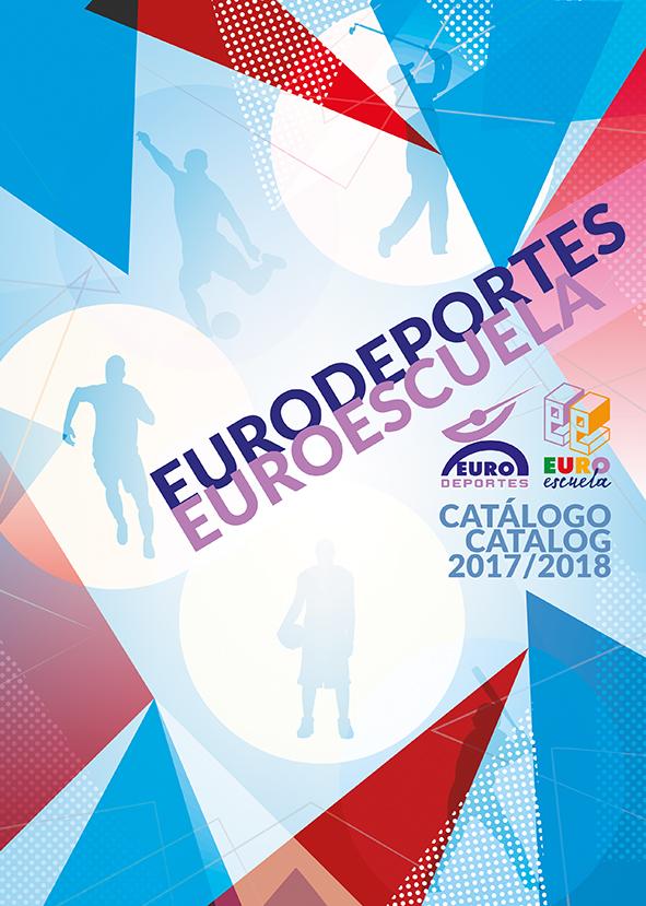 Catálogo Eurodeporte - Euroescuela 2015-2016